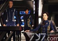 星際迷航發現號中文預告 楊紫瓊擔任主角