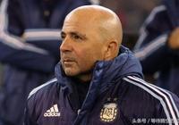 桑保利執教阿根廷首場即獲勝,他能為阿根廷帶來福音嗎?