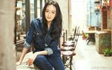 靳東深感遺憾的前女友,顏值逆天卻仍單身,網友:怎麼可能