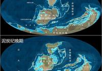 地球演化史之北冥有魚的泥盆紀,鄧氏魚開啟脊椎動物稱王稱霸時代