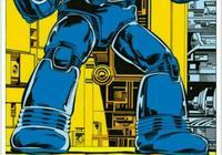 漫威電影反派角色與漫畫對比,洛基不是還原度最高的!