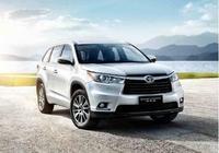 全年銷量十萬多臺,中大型漢蘭達SUV起步價跌至24萬,你可中意?