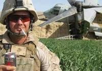 中國人在伊拉克開餐館賺300萬,美國兵開直升機來餐館買酒
