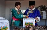 內蒙古|帶著大家看看農民家自己的風乾牛肉