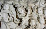 《水經注》曾描述的北京房山孔水洞,因形似竹筍而聞名的遼代花塔