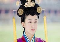 """北齊第一""""心機女"""":從宮奴到女相,她是北齊滅亡的最大推手"""