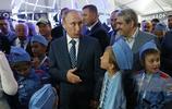 實拍俄羅斯男孩造出會飛的巨型斧頭,普京看了也大為驚訝