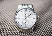 做為型男必備的九款腕錶,你都瞭解全了嗎?