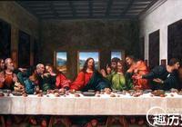 達芬奇名畫《最後的晚餐》隱藏的預言是什麼
