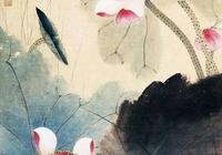 他是蔣經國的書畫老師,看看他的花鳥!
