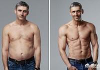 腹部有贅肉,怎樣鍛鍊才能消除?