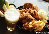 想在泰國吃到正宗的韓國炸雞嗎?福利在這裡!