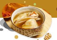 廣東經典老火靚湯-花膠枸杞蓮子湯的製作方法