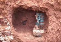 老農挖出一口鏽鐵鍋,在家中藏了5年,上交國家僅得一獎狀