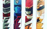 孩之寶閃電系列第一彈 恐龍戰隊 白虎戰士湯米