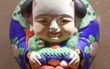 傳統民間藝術—泥塑