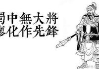 """""""蜀中無大將,廖化作先鋒"""",看看歷史上真實的廖化"""