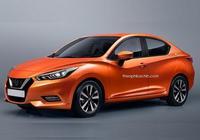 Nissan Almera 大改款2019年末進軍泰國,1.0T上身!