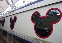 夢幻香港迪士尼——講真,比上海迪士尼好玩