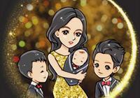 娛樂圈之謎:陳坤之子生母陳坤處理得當,張柏芝三胎生父打假處之
