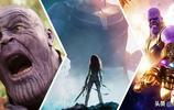 除了滅霸外,漫威電影最強大5位反派,海拉第4,伊戈第2