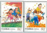 中國郵政2017年5月發行的郵票盤點