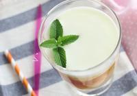 超級豐胸飲品—木瓜撞奶
