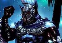 《神奇女俠》樂高玩具暗示戰神阿瑞斯是個巨人