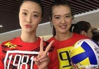 中國排球第一女神離婚, 恢復單身讓多少人意外, 網友: 我怎麼樣?