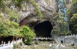 貴州這處最美景區,有山有水顏值高,氣溫低成都重慶遊客都來避暑