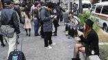 那些到日本旅遊的中國遊客,看到日本女人如此穿著,也不過如此