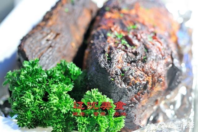 西方人除了吃牛排,其他牛肉怎麼吃?會醬牛肉燒蹄筋嗎?