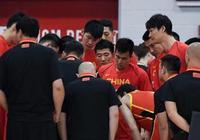 亞洲勁旅喊話要世界盃出線,男籃迎來挑戰,進軍奧運需要做好自己