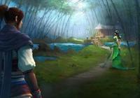 給你一次重新選擇的機會,你最想去哪個遊戲世界裡生活?