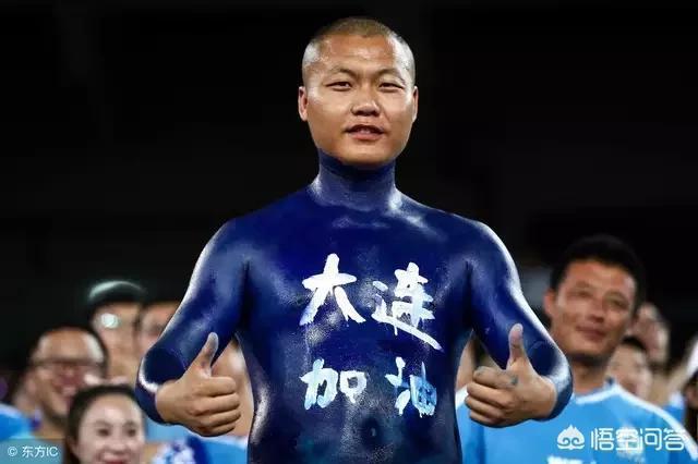 """大連一方即將12月正式更名大連萬達,代表最高榮譽的""""八星""""大連,能重回隊服之上嗎?"""