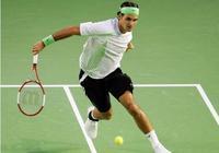 網球如何放小球?
