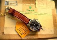 腕錶收藏那些事兒