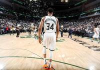 擋不住!字母哥一路逆襲化身NBA綠巨人 籃球世界盃欲書寫希臘神話