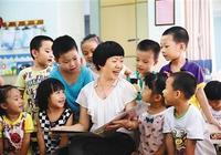 幼兒園老師天天給孩子梳小辮,各種造型,孩子回家就不要梳,說疼。要跟老師說嗎?