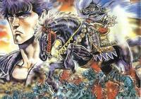 經典日漫故事:荒木飛呂彥和他的《JOJO的奇妙冒險》