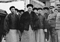 曾國藩、左宗棠、李鴻章,慈禧太后為何唯獨偏愛李鴻章?