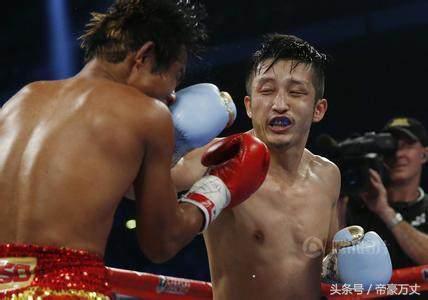 日本拳手居然敢說鄒市明是水貨?事實上鄒市明是被包裝出來的?