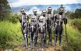 實拍巴布亞新幾內亞土著文化 領略神祕國度民族多樣魅力