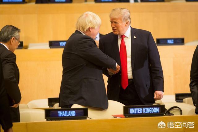 號稱英國版特朗普!你瞭解下屆英國首相最熱門人選鮑里斯約翰遜嗎?