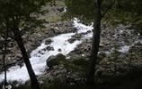 長白山是東北主要河流松花江及圖們江、鴨綠江的發源地