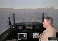海軍虛擬潛艇訓練