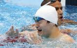 娛樂八卦:孫楊再獲世錦賽男子400米自由泳冠軍,表情卻亮瞎觀眾