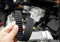 為省錢開8W公里沒換這個零件,直接進汽修廠大修!