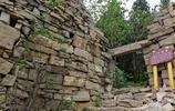 """濟南山巔之上這片山寨""""別墅""""據傳曾是皇帝發小的家園?"""