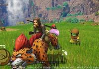 9月27日 Switch版日本國民級遊戲《勇者鬥惡龍11》發售日公開